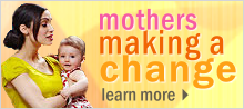 Mothers Making A Change