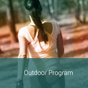 Outdoor Therapy Program